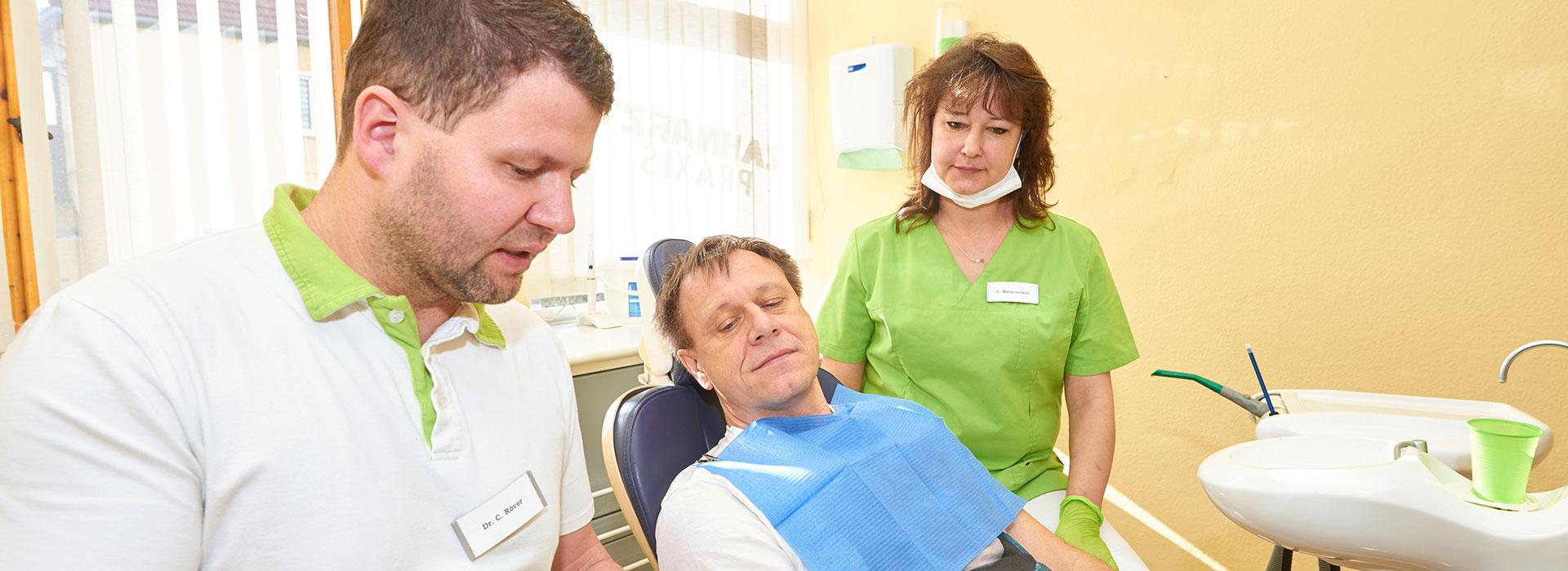 Dr_Roever_Behandlung